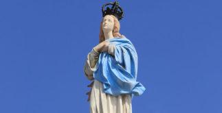 Fotos da imagem de Nossa Senhora da Conceição