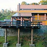 Fotos de belos modelos de casas de campo