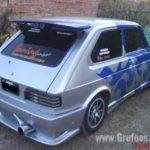 Fotos de Fiat 147 tunados