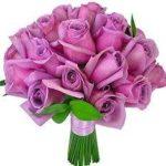 Fotos de modelos de bouquet de noivas com rosas, girassol…