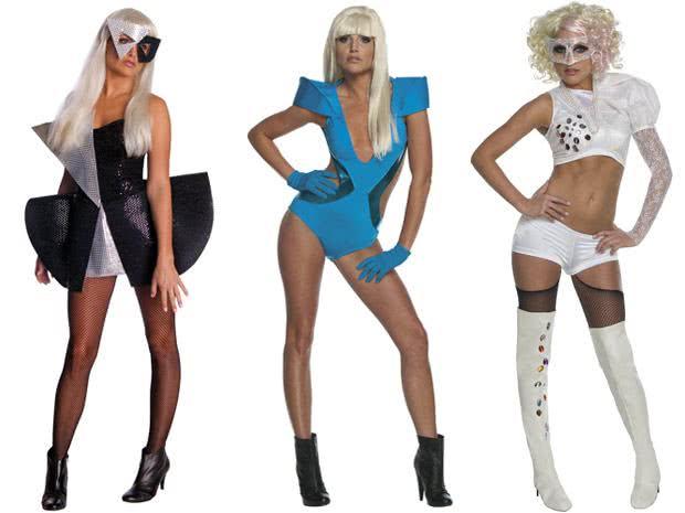 Fantasia da Lady Gaga