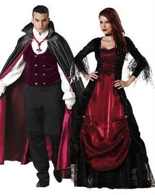 Lady e Condessa Drácula