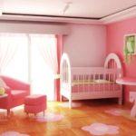 Fotos de quartos de bebê decorados