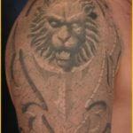 Fotos de Tatuagens 3D