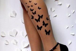 Photoshop – como colocar uma tatuagem no corpo