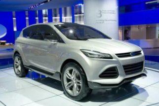 Fotos do novo Ford Kuga