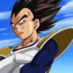 Fotos de Goku, Vegetto, Gohan e Majin Boo