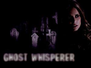 Papel de parede do seriado Ghost Whisperer para download