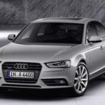 Fotos e preço do novo Audi A4 2012