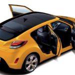 Fotos e preço do novo Hyundai Veloster