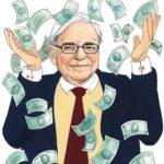 Frase de Warren Buffet sobre investimentos
