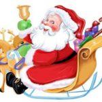 Emoticons (gifs) natalinos para MSN