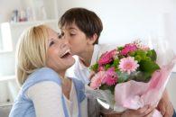 Frases para cartões para o Dia das Mães