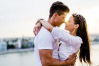 Frases para conquistar uma mulher