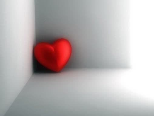 Frases sobre o medo de amar