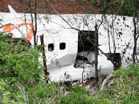 Acidente do Boeing 737 da Gol