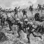 Sonhos com guerra – Significados de sonhar com batalhas mortais