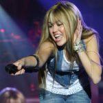 Fotos da Hannah Montana e de outros personagens