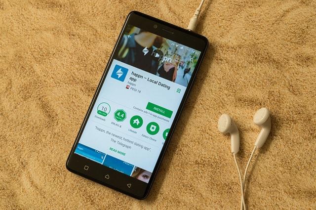 O Happn é um aplicativo de encontros grátis que possui mais de 40 milhões de usuários