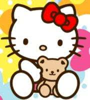 Foto da Hello Kitty