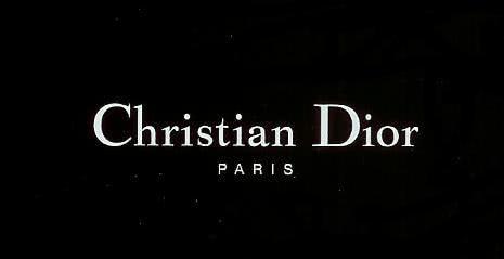História da marca Dior