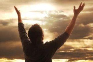 Lindas mensagens de agradecimento a Deus