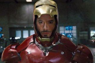 Trailler e fotos do filme Homem de Ferro