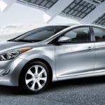Hyundai Elantra – Preços e fotos