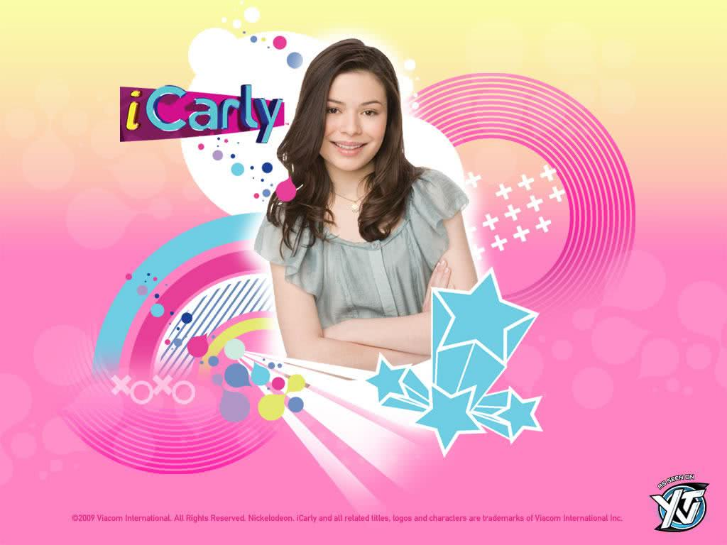 Papel de parede de iCarly