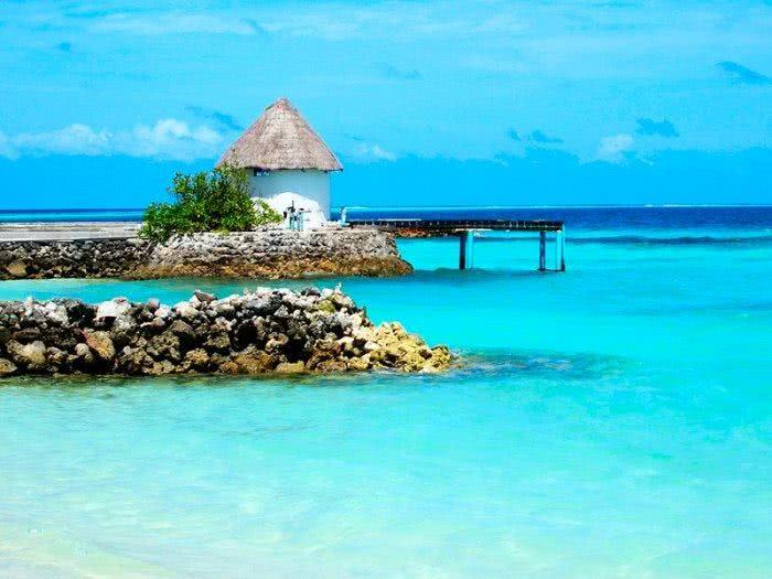Ilha Maldivas