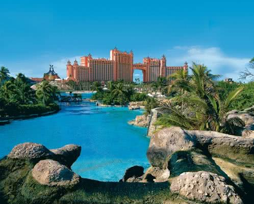 Ilha de Bahamas
