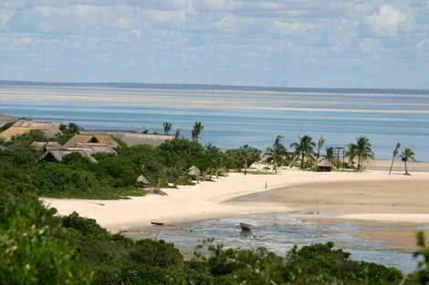 Ilha de Mayotte