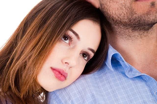 Imagem de casal de namorados