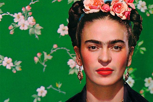 Carnaval é uma boa para se vestir da Frida Kahlo