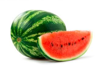 Como escolher corretamente melancia quando for comprar essa fruta