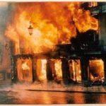 Sonhar com incêndios – significados
