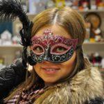 Sonhar com máscara de Carnaval