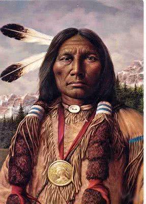 Sonhos com índios