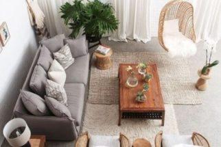 Inspiração: confira modelos de decoração para sala de estar