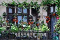 Como fazer: Inspirações para decorar a varanda
