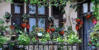 Inspirações para decorar a varanda