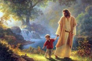 Orações para pedir proteção