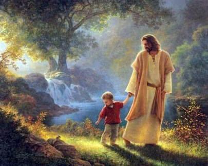 Jesus - a maior proteção que podemos ter