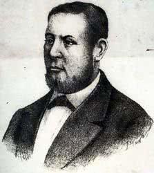 Joaquim Manoel de Macedo