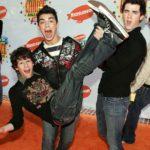 Fotos e papeis de parede dos Jonas Brothers