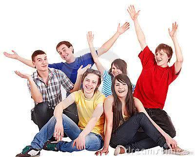 Mensagens religiosas para jovens