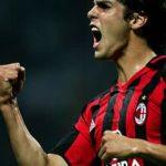 Gols de Kaká – o craque brasileiro