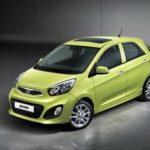 Kia Picanto 2012 – preços e fotos