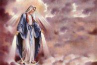 Ladainha a Nossa Senhora
