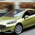 Lançamento do novo Peugeot 208 – Fotos